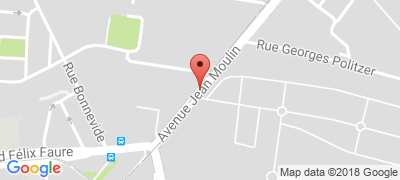 Centre Nautique La Baleine, 3 avenue Jean Moulin, 93200 SAINT-DENIS
