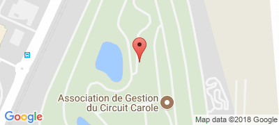 Circuit Carole, Rue départementale 40, 93410 TREMBLAY-EN-FRANCE