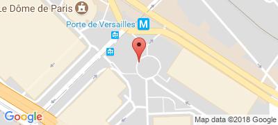 Parc des expositions - Porte de Versailles, 1 place de la porte de Versailles, 75015 PARIS