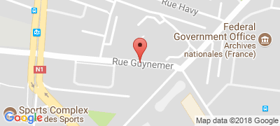 Archives nationales, 59, rue Guynemer, 93380 PIERREFITTE-SUR-SEINE