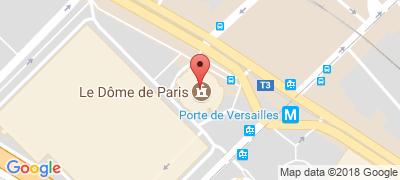 Innorobo france 2018 robotique paris salon annul - 1 place de la porte de versailles 75015 paris ...