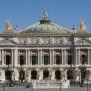 Le Palais Garnier, l'Opéra national de Paris