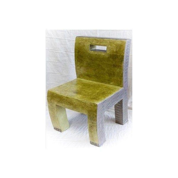 Cr ation de meubles en carton par econatbio seine saint - Fabrication de meubles en carton ...