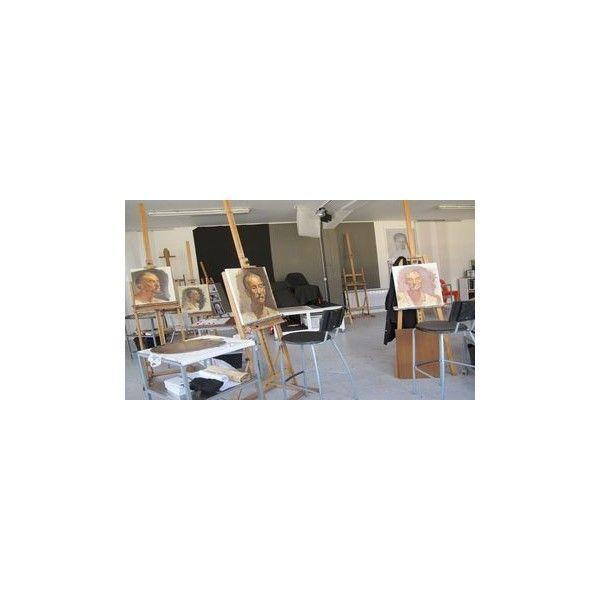 Site de rencontre pour artiste peintre