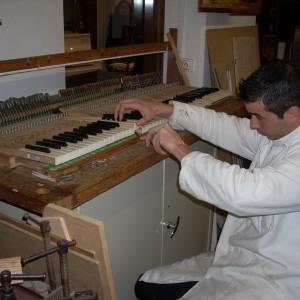 Les Pianos Klein