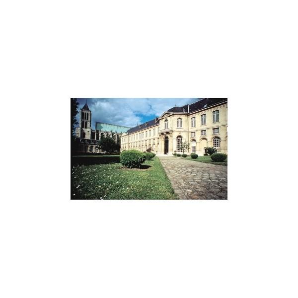 Visite de la maison d ducation de la l gion d honneur et - Maison d artiste a visiter ...