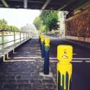 Balade « Le street art donne des couleurs à l'Ourcq : découverte d'un musée à ciel ouvert »