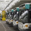 RATP - Visite du Centre Bus de Pavillons-sous-Bois