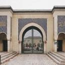 Histoires d'architecture hospitalière: visite de l'hôpital Avicenne à Bobigny.