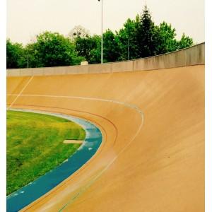Le plus ancien club cycliste de France au vélodrome de Saint-Denis
