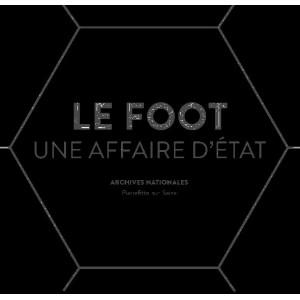 """Projection du film """"Football et immigration : 100 ans d'histoire commune"""" suivie d'un débat avec Yvan Gastaut"""