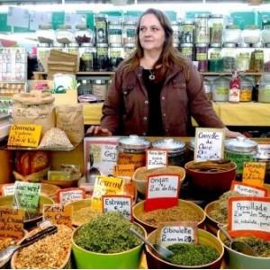 Marché du Monde de Saint-Denis - Un Patrimoine gastronomique Dionysien