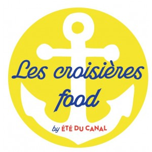 Croisière Goûter - Soul Food sur l'Ourcq avec la Manufacture 111