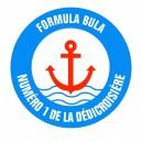Croisière avec la revue d'actualité en BD TOPO et Formula Bula