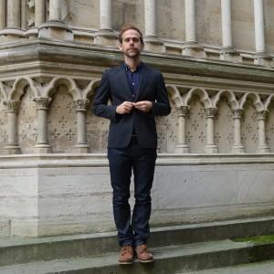 Les 50 ans du Festival de Saint-Denis : Debussy et Bryce Dessner - Waves