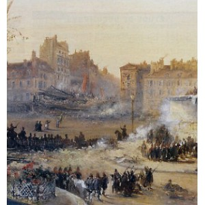 Quartiers d'artisans et de révoltes : Bastille et le Faubourg St Antoine