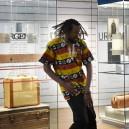 Les visites dansées de Steve Kamseu au Musée de l'histoire de l'immigration
