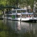 Croisière à la découverte du Canal Saint-Martin et sur la Seine