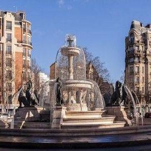 Le quartier de Daumesnil et de la Porte Dorée, Paris 12ème