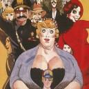 Croisière Antipasti à la Fellini ! Avant le Cinéma en plein air