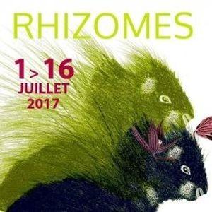 Balade extraordinaire dans le parc départemental de la Bergère - Festival Rhizomes