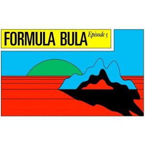 Dédicroisière BD avec Formula Bula