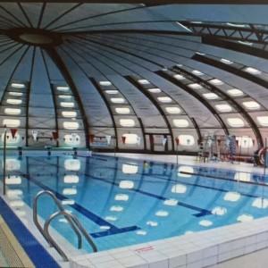 Sport et architecture en Seine-Saint-Denis, une exposition photographique