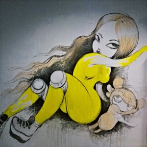 Sur la piste du street art de la Goutte d'Or à la gare du Nord
