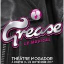 Les coulisses de Grease au Théâtre Mogador