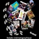 Sur les lieux de tournage à Bagnolet