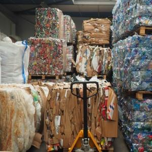 Lemon Tri : des machines innovantes pour recycler les déchets