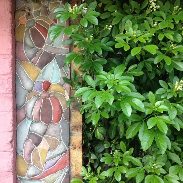 La cit jardin de blumenthal en balade aquarelliste seine saint denis tourisme for Jardin japonais chez soi