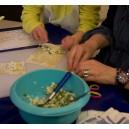 Atelier culinaire : la cuisine juive italienne