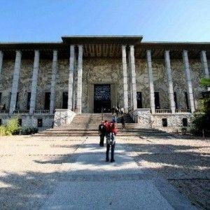 le Palais de la Porte Dorée: de l'exposition coloniale à la Cité de l'immigration