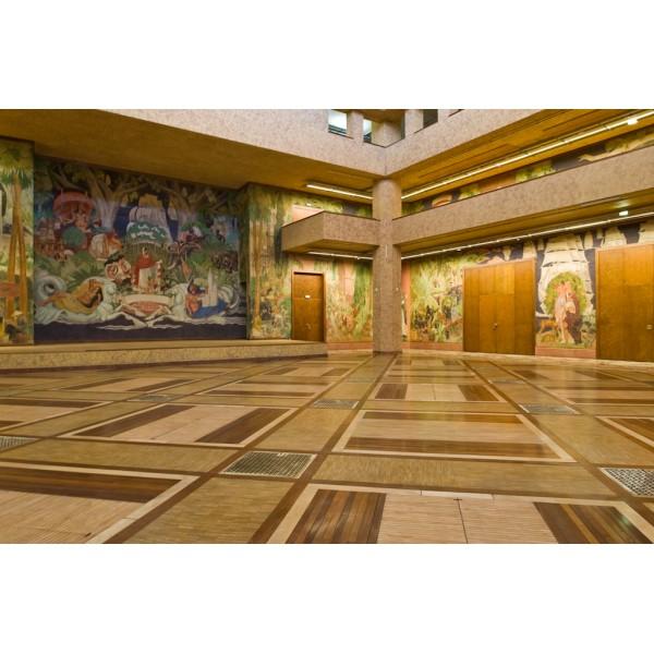 Visite palais de la porte dor e exposition coloniale - L histoire de l architecture ...