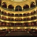 Les coulisses du théâtre du Châtelet